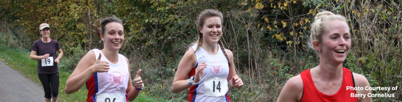 Candleford Canter 10km